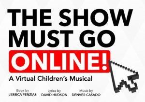 Show must go online details