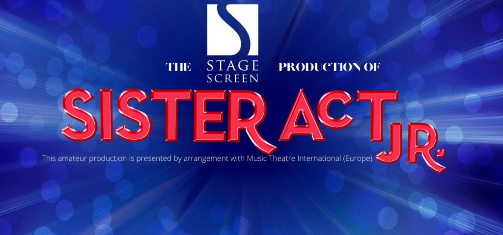 Sister Act Jr by StageScreen
