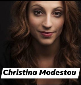 Christina Modestou