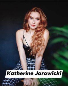 Katherine Jarowicki