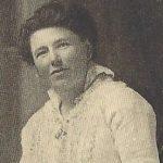 Lily Thomas of Burton